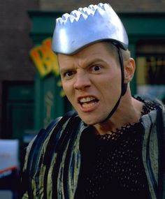 Biff Tannen / Back to the Future