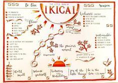 Image result for ikigai