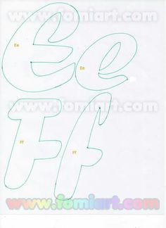 Alphabet Stencils, Alphabet Art, Monogram Alphabet, Alphabet Fonts, Creative Lettering, Lettering Styles, Lettering Design, 3d Letters, Letters And Numbers