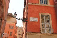 """O charme de cada esquina! - """"Roteiro 1 dia em Parma na Itália"""" by @Alexandra Aranovich"""