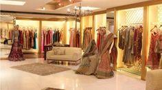 Ideal Shopping Haunts In Delhi For Indian Brides: Hauz khas village