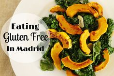 Gluten free in Madrid? You're in luck! The city's restaurants and supermarkets are ahead of the curve. Here are top picks for eating gluten free in Madrid.