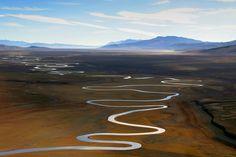 Famous Landscape Photographers - Galen Rowell