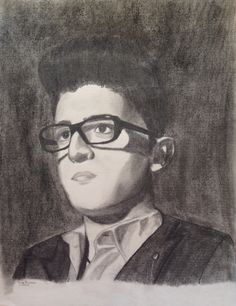 My portrait of Piero Barone for the Il Volo Fan Art Contest. Done in pencil, started on 2/24/15, finished and submitted on 2/25/15.