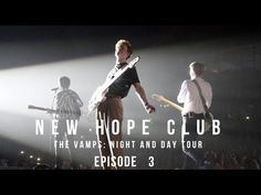 New Hope Club - Vamps Night and Day Tour Diary: Episode 3 Shepherds Bush, Vip Tickets, New Hope Club, Day For Night, The Vamps, Episode 3, Day Tours, Concert, News