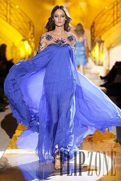 Zuhair Murad Spring 2011 Couture