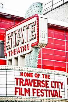 State Theatre - my first real job was here. Loved it! Especially the underground tunnels!