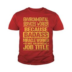 ENVIRONMENTAL SERVICES WORKER Badass #gift #ideas #Popular #Everything #Videos #Shop #Animals #pets #Architecture #Art #Cars #motorcycles #Celebrities #DIY #crafts #Design #Education #Entertainment #Food #drink #Gardening #Geek #Hair #beauty #Health #fitn https://www.musclesaurus.com