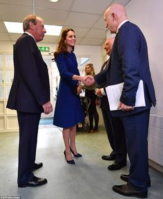Kate and Chief Executive Officer of the Anna Freud National Centre for Children and Famili...