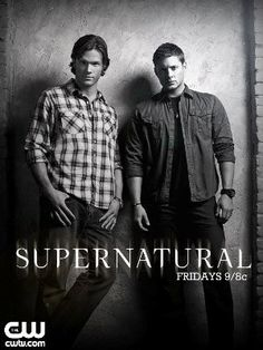 Supernatural by ive-got-the-king-of-hell-in-my-trunk