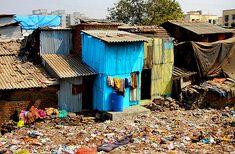 India Slum Travel Know About Real India (Dharavi Slum Mumbai)