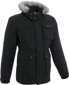 La veste Bering Soho assure une protection contre le froid et l'humidité