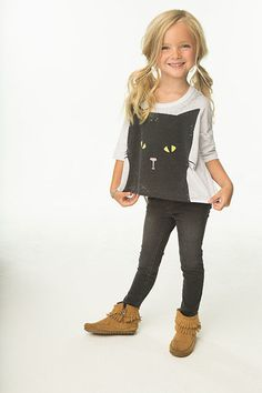 - We are loving these Chaser kid's pullover! Super soft and super cute. It doesn't get any better! - Model is wearing a size 6T - Made in the USA So soft, so adorable!!
