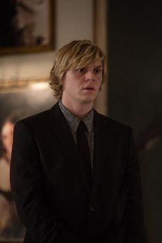 Evan Peters❤❤