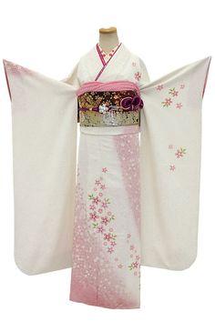 #Ebay, #Japan, 'kimono, #Silk, #Kawaii, #Travel