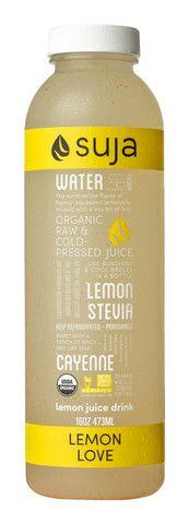 Suja Juice, Cold Pressed Juice delivered to your door.
