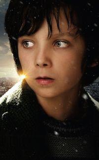 Asa Butterfield- 1. Hugo Cabret 2. Boy in the Striped Pajamas 3. Merlin