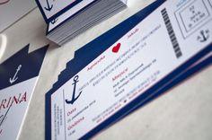Bilet do szczęścia – Blog Cartolina