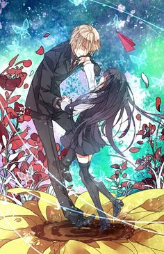Inu x Boku SS.  My shoujo series for the season.