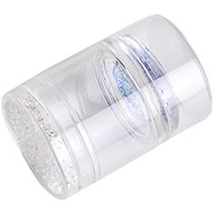 Muxika DIY Clear Nail Art Silicon Head Stamping Stamper Scraper Image Plate Manicure Print Tool * Click image for more details. (This is an affiliate link) #FootHandNailCare