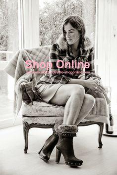 SHOP ONLINE ...   ¡¡ Es cuestión de Estilo !!! - Fashion Blog