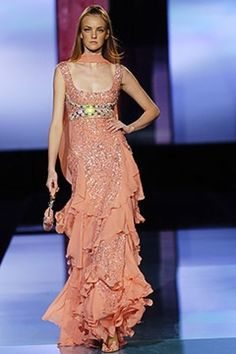 SPRING 2005 COUTURE Elie Saab COLLECTION