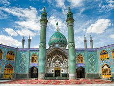 Isfahan, Iran  The 50 Most Beautiful Cities in the World - Condé Nast Traveler