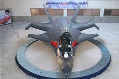 イラン、「国産ステルス戦闘機」を公開:動画 « WIRED.jp