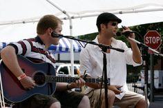 2009 Champaign Blues Festival