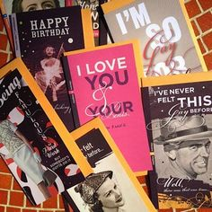 Gay/Lesbian Cards 10 Pack