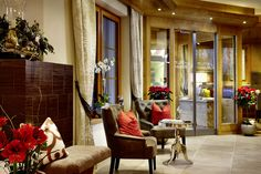 Hotel in Wals bei Salzburg Salzburg, Oversized Mirror, Furniture, Home Decor, Environment, Reading, Decoration Home, Room Decor, Home Furnishings