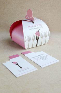 pandora Packaging Designs Inspiration #8