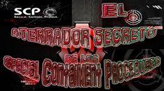 SCP: El ATERRADOR SECRETO de los Special Containment Procedures