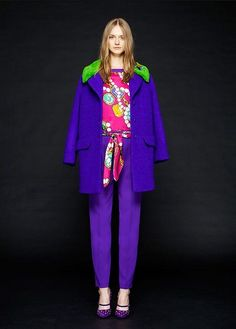 20 Looks with Fashion Designer Moschino glamhere.com Moschino