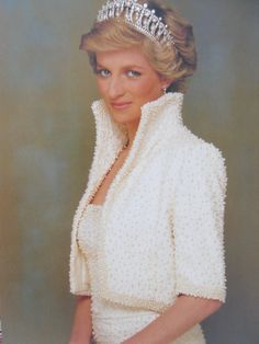 Princess Diana -1989-