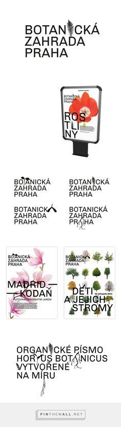 Designiq — Botanic Garden Prague http://www.designiq.cz/botanicka-zahrada-praha