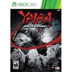 Tecmo Koei O242 Yaiba Ninja Gaiden Z X360 O242 * You can find out more details at the link of the image. Note:It is Affiliate Link to Amazon.