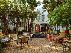 The Perfect Weekend Getaway in Miami Beach, Florida - Condé Nast Traveler