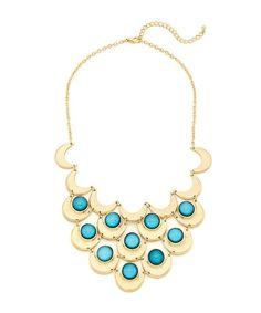 Mediterranean Luxury Necklace