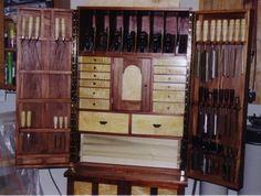 Tool Cabinet