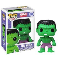 Hulk Marvel, Funko Pop Marvel, Marvel Dc Comics, Hulk Avengers, Avengers Movies, Hulk Hulk, Red Hulk, Hulk Superhero, Marvel Room
