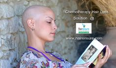 #Chemotherapy Hair Loss – Can we prevent it?