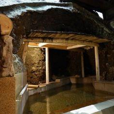 大阪屋・岩戸の湯