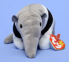Ants - Anteater - Ty Beanie Babies