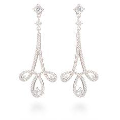 Yejide Earrings #luxenterjoyas #luxentertimetoshine