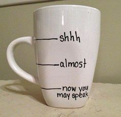 naughtyjimkirk:  tastefullyoffensive:  A guide for speaking to me in the morning. [x]  #jim so would get this for Bones (x)  Laura, have you...