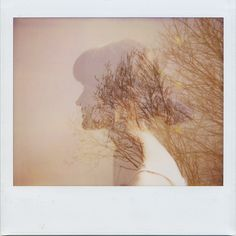 Just awesome polaroid (and other analog) photos
