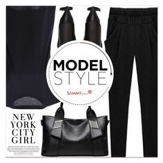 """Model Style"" by lucky-1990 ❤ liked on Polyvore featuring Jeffrey Campbell"
