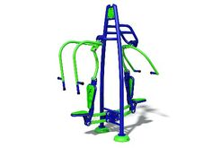 See the Chest Press & Pull Down Combo product from our Sport / Fitness Outdoor Gym Equipment range of equipment, available from Wicksteed Playgrounds. Outdoor Gym Equipment, Playground, The Unit, Civil Engineering, Amp, Trainers, Tower, Fitness, Sports