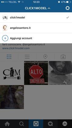 Dopo anni di #attesa finalmente #instagram #multiutente